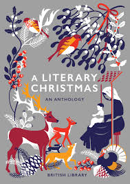 A Literary Christmas: An Anthology: Amazon.co.uk: Various: 9780712352765:  Books