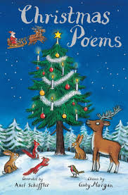 Christmas Poems: Amazon.co.uk: Morgan, Gaby, Scheffler, Axel:  9781447227762: Books