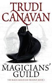 The Magicians' Guild by Trudi Canavan | Waterstones
