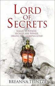 Lord of Secrets by Breanna Teintze | Waterstones